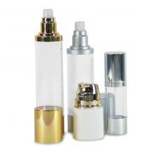 Airless Serum & Lotion bottles