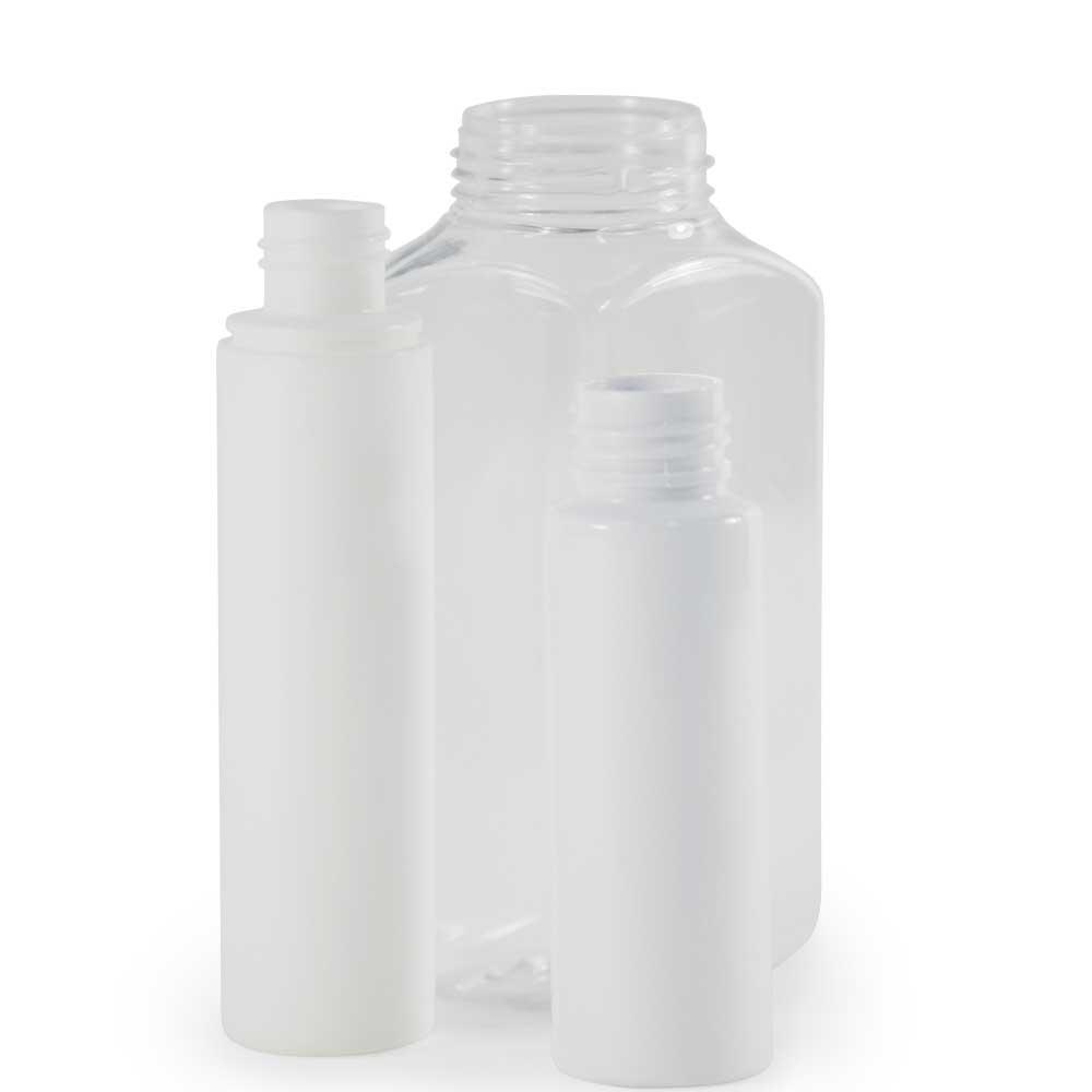 Plastic Bottles - PP