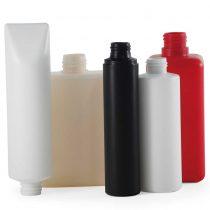 Plastic Bottles - HDPE