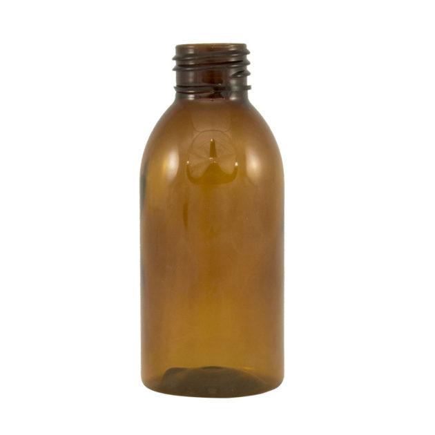 Squat Bullet Bottle