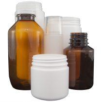 Pharmaceutical & Wellness