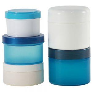 Cosmetic Jars - PP