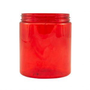 600ml PET Jar